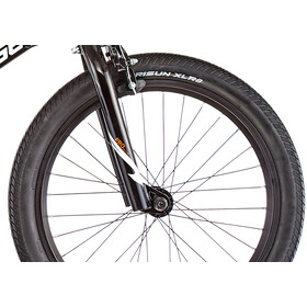 "Mongoose Title Elite Pro 20"" black"